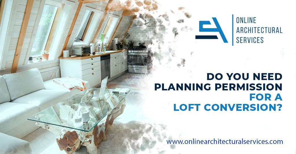 Do you need planning permission for a loft conversion