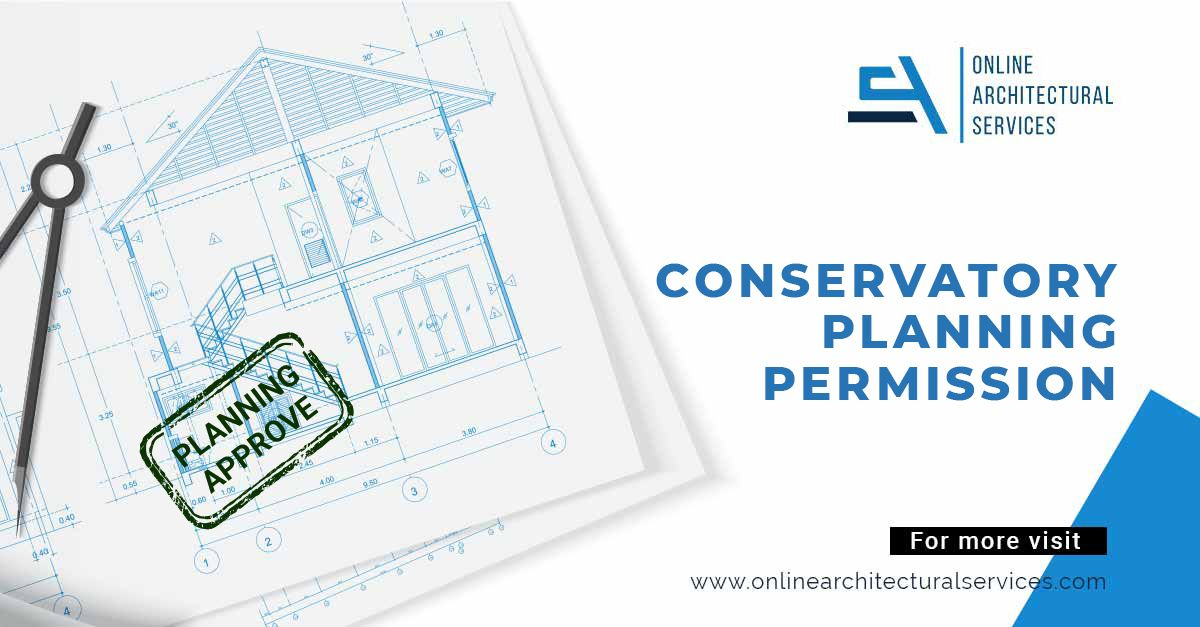 Conservatory Planning Permission-OAS