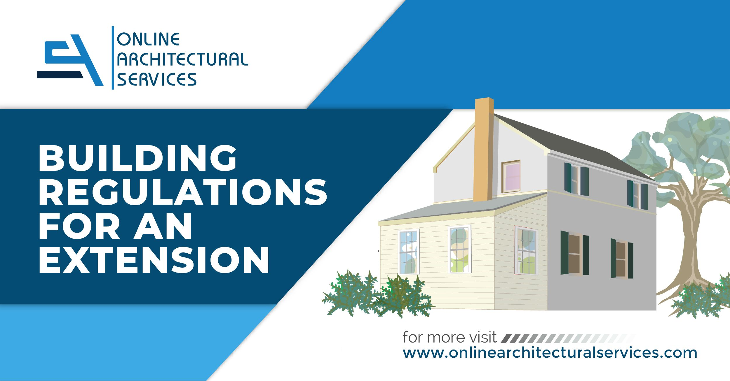 Building Regulations For An Extension-oas