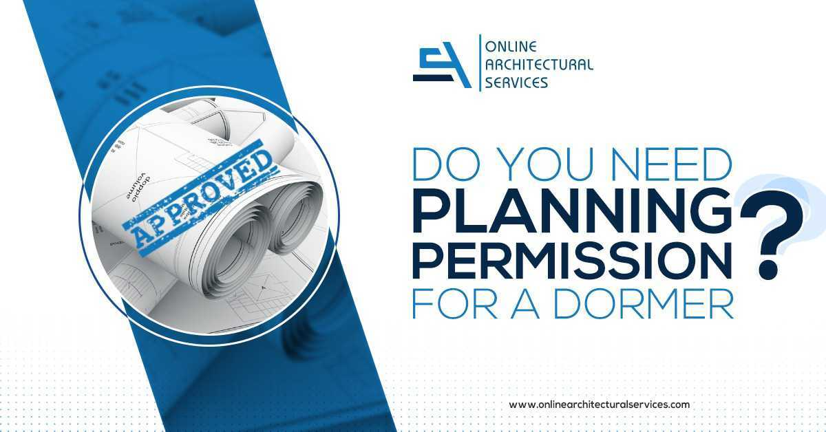 Do You Need Planning Permission For A Dormer