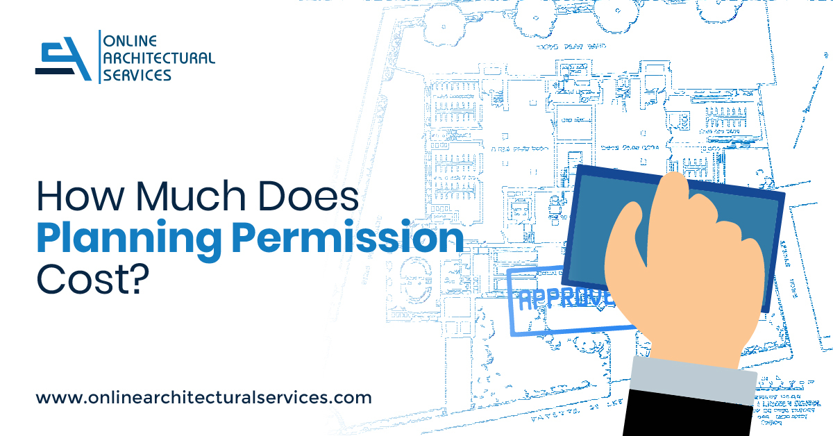 How Much Does Planning Permission Cost